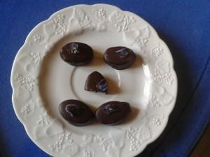 chocolate-violet
