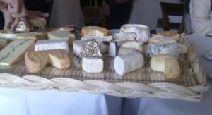 40 fromages
