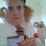 More money for lollipops!