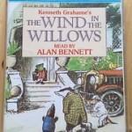 Read by Alan Bennet