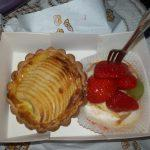 French boulangerie diet fail ;-)