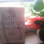 Sally Brampton and Virginia Woolf